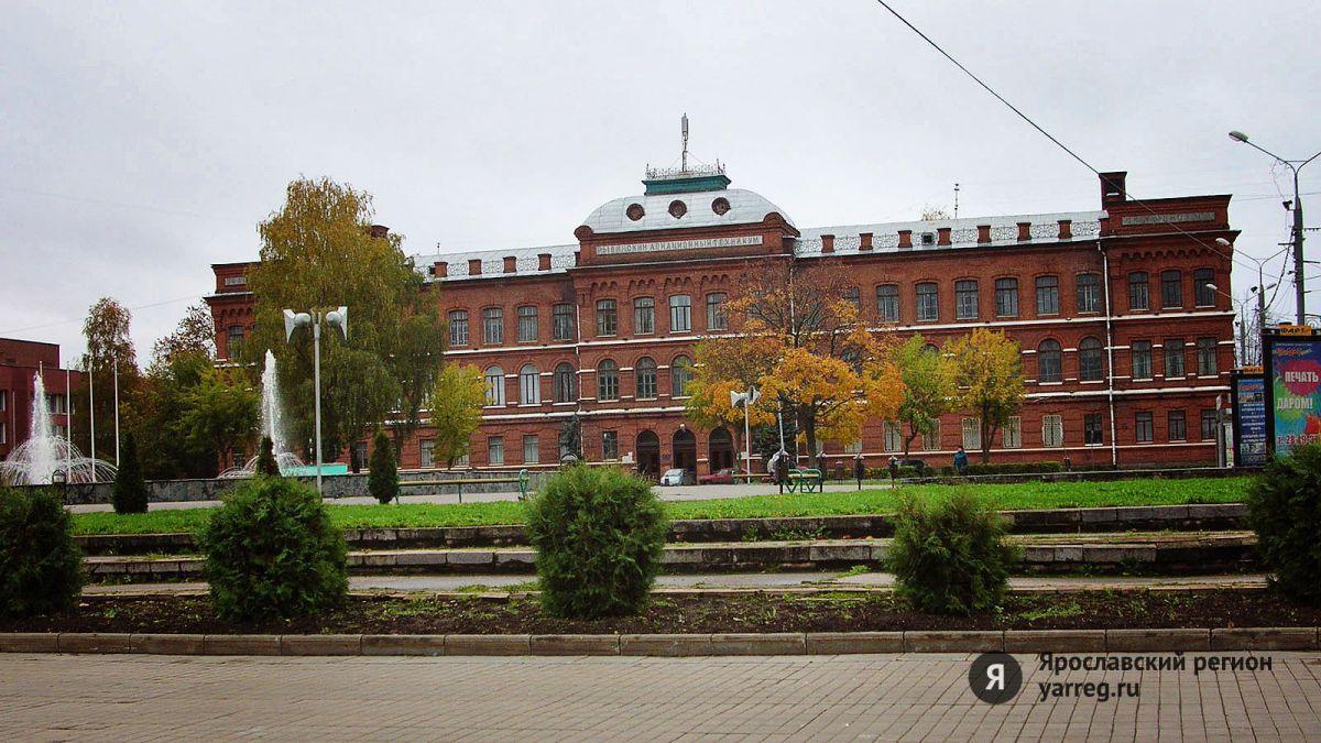 В Рыбинске посадят 150 тысяч цветов