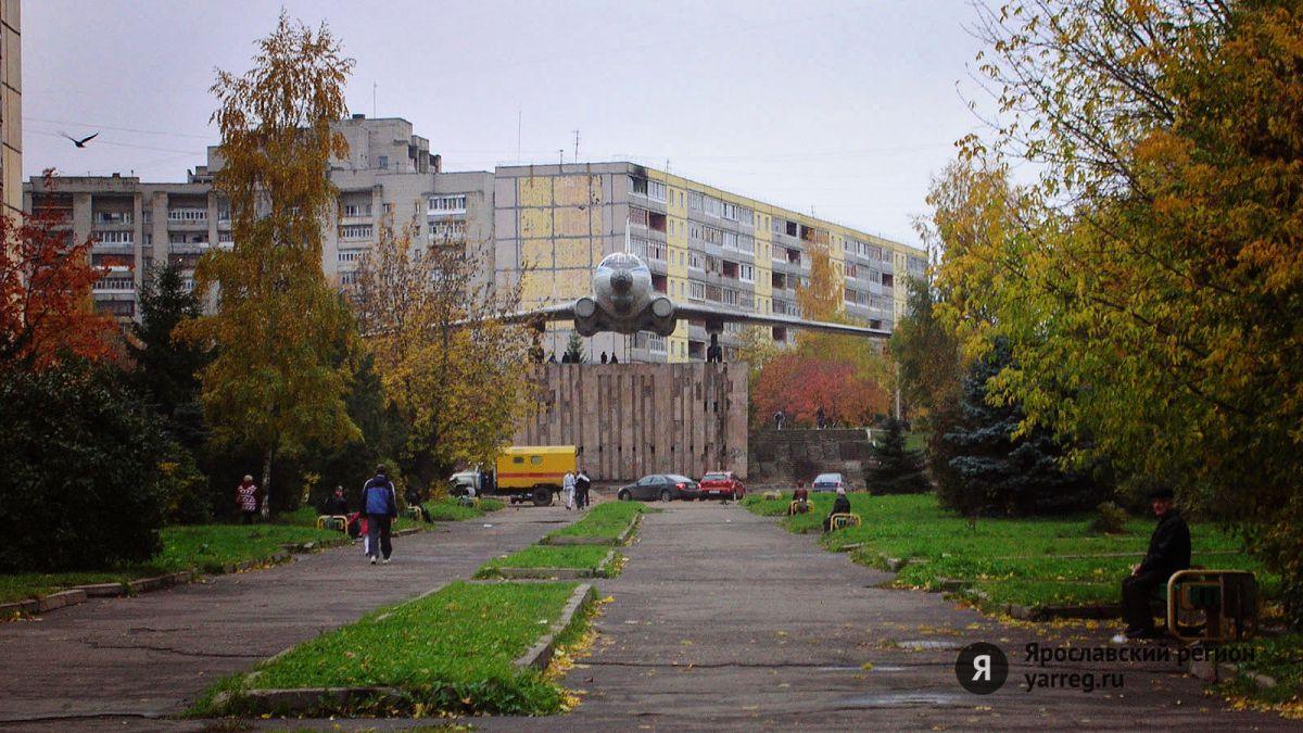 Жители дома в центре Рыбинска срочно выехали из квартир