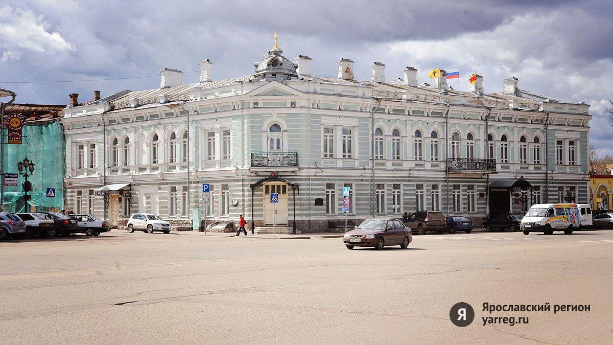 Представители Общественной палаты Переславля посетили Углич