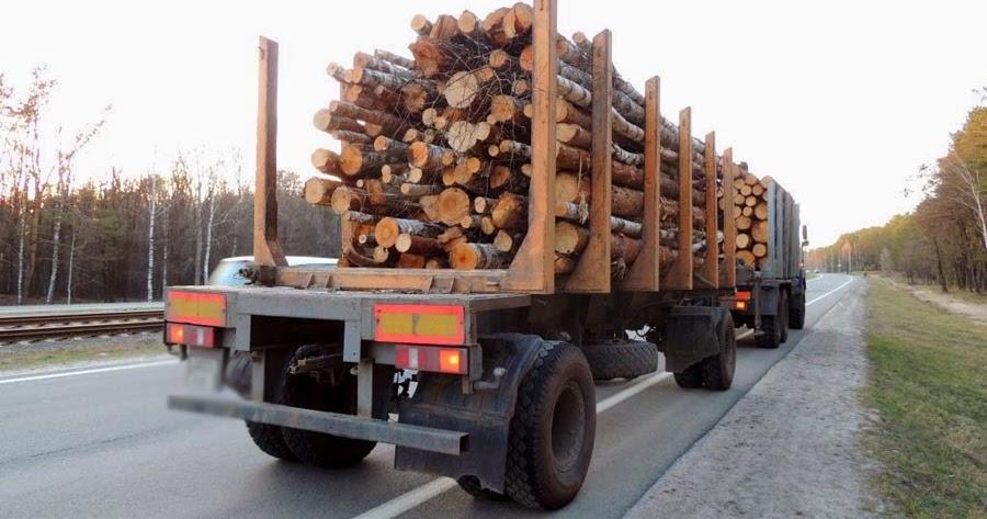 В Ярославле грузовикам запретят ездить по окружной дороге