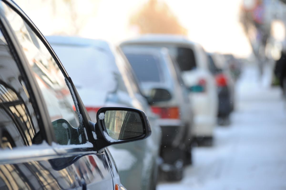 В Ярославле разрабатывают план единого парковочного пространства