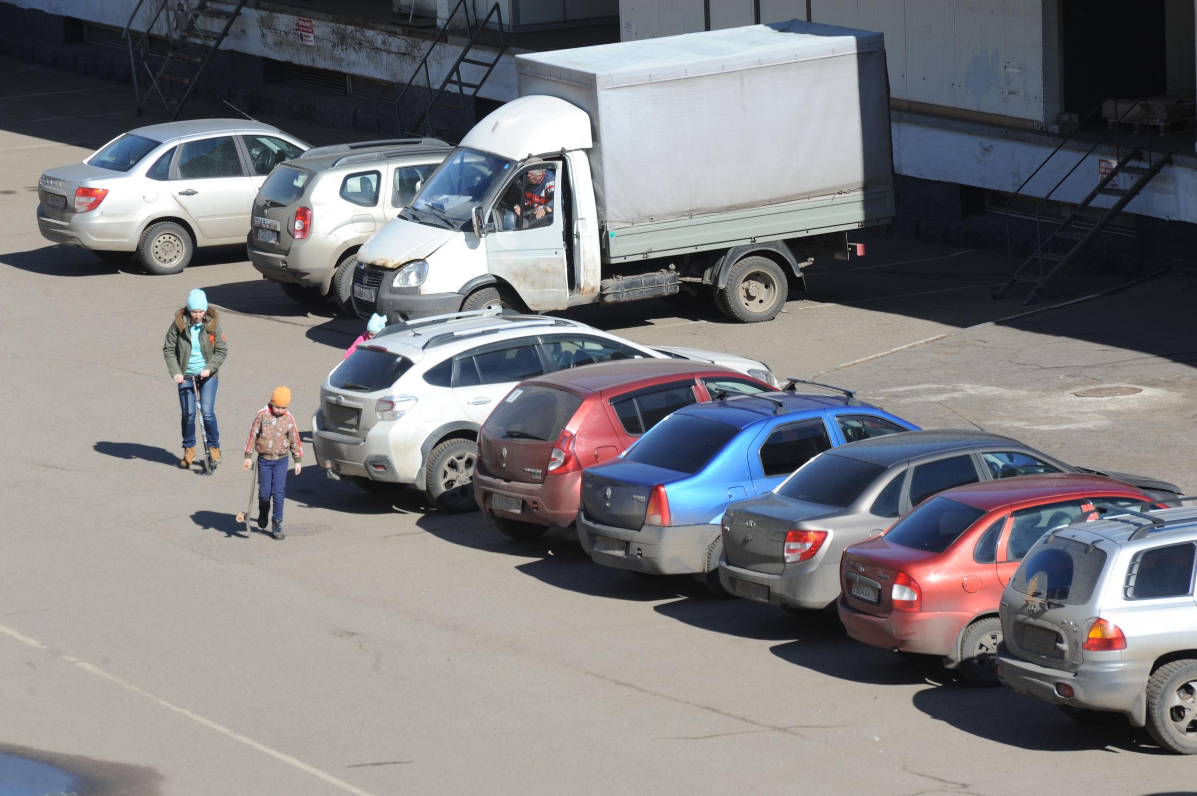 Глава УГИБДД: за полгода в Ярославской области в авариях пострадало чуть меньше тысячи человек