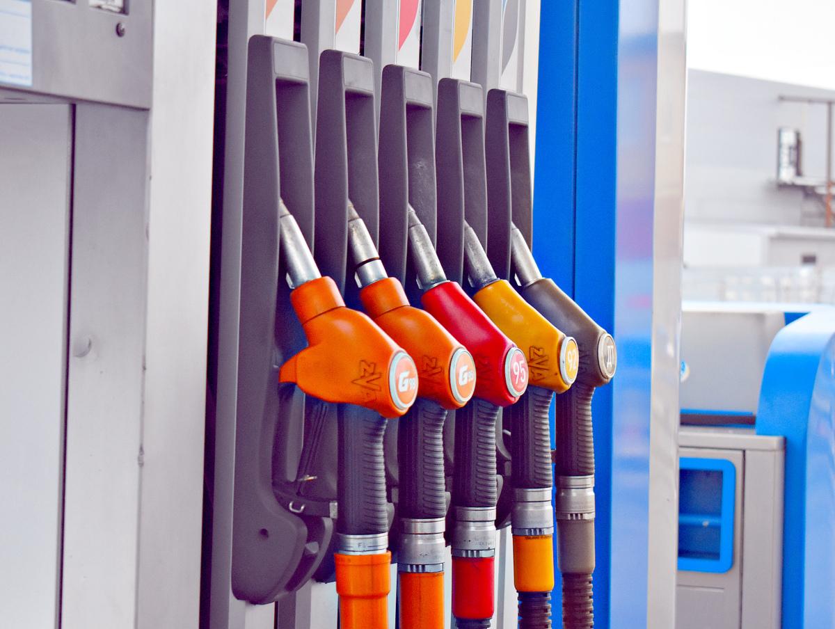 В Ярославле можно заправиться самым дешевым в ЦФО бензином