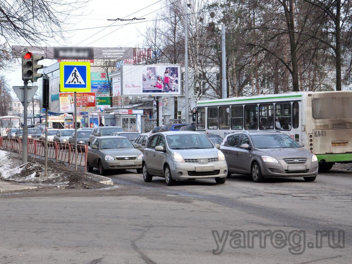 Во время летних каникул не будет работать автобусный маршрут №22С