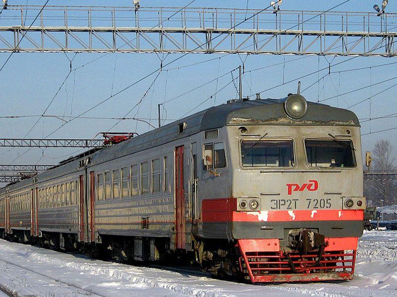 В Ярославской области полицейские сняли пятерых правонарушителей с поездов