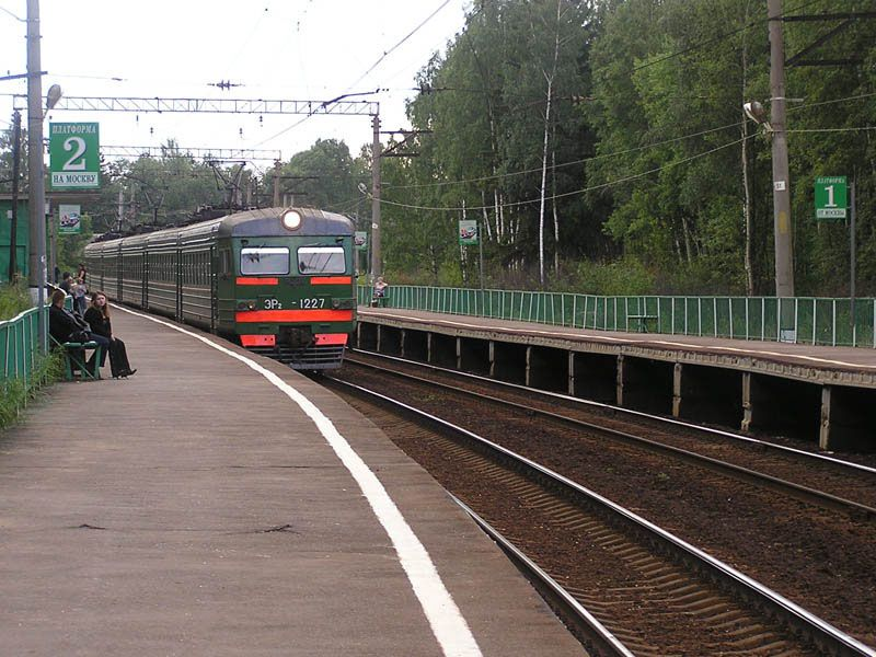 Летом изменится расписание двух сотых поездов Ярославль – Москва