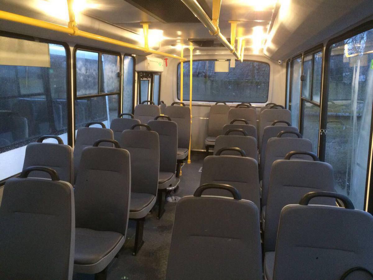Фура столкнулась с автобусом в Ярославской области: есть погибший и пострадавшие