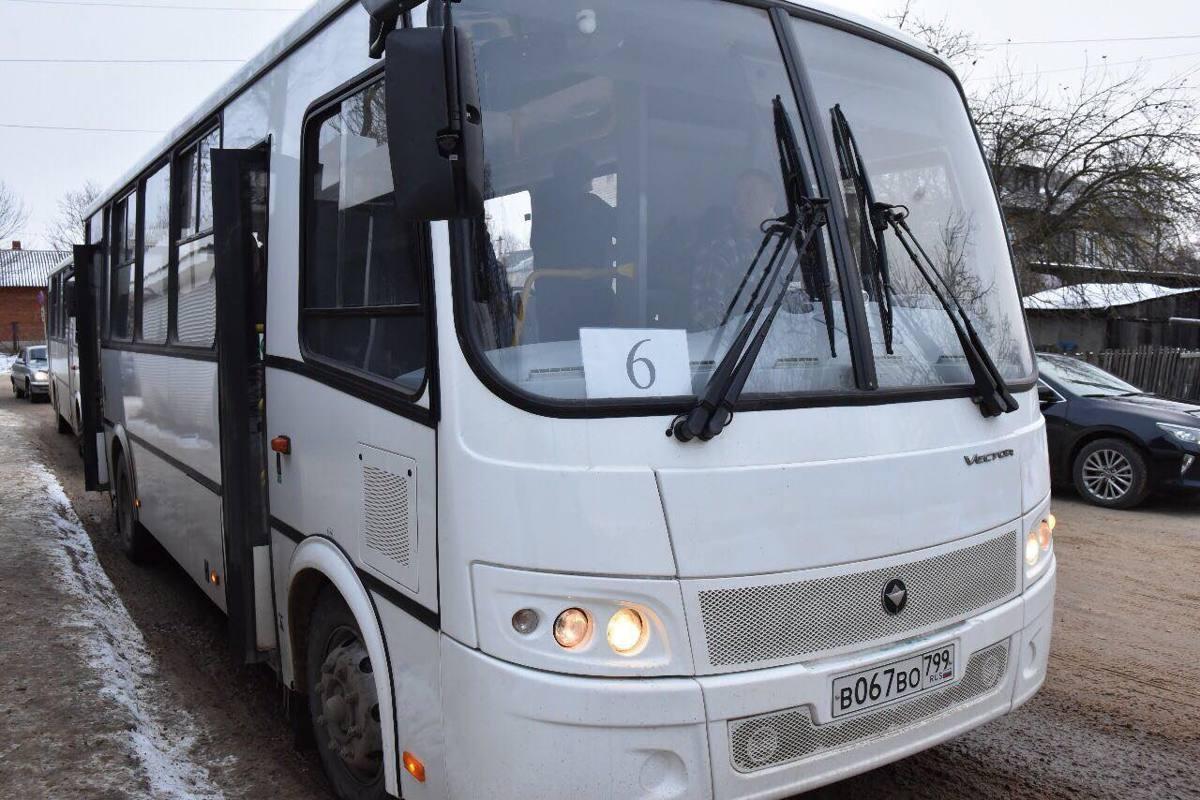 Владимир Волков: в Ярославле улучшится транспортное обслуживание