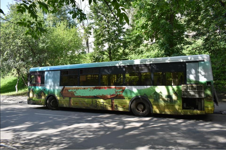 Пожилая жительница Ярославля получила травмы, упав в автобусе