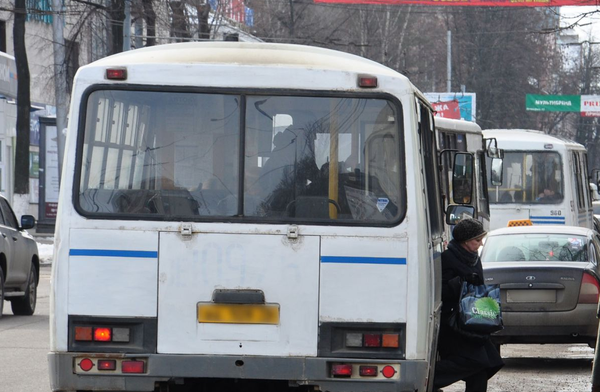 Куда катятся маршрутки? Каковы основные проблемы перевозчиков в Ярославле