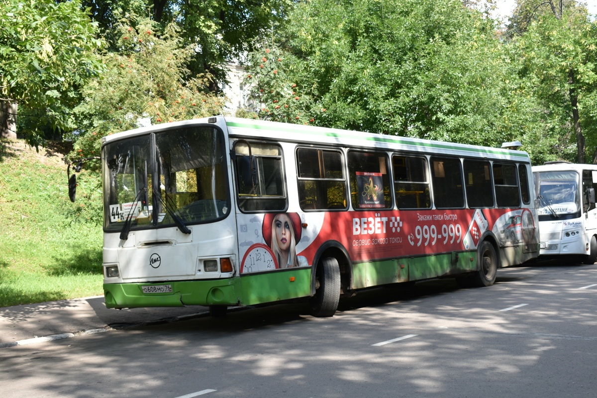 В Ярославской области по просьбам жителей междугородные автобусы будут делать больше остановок
