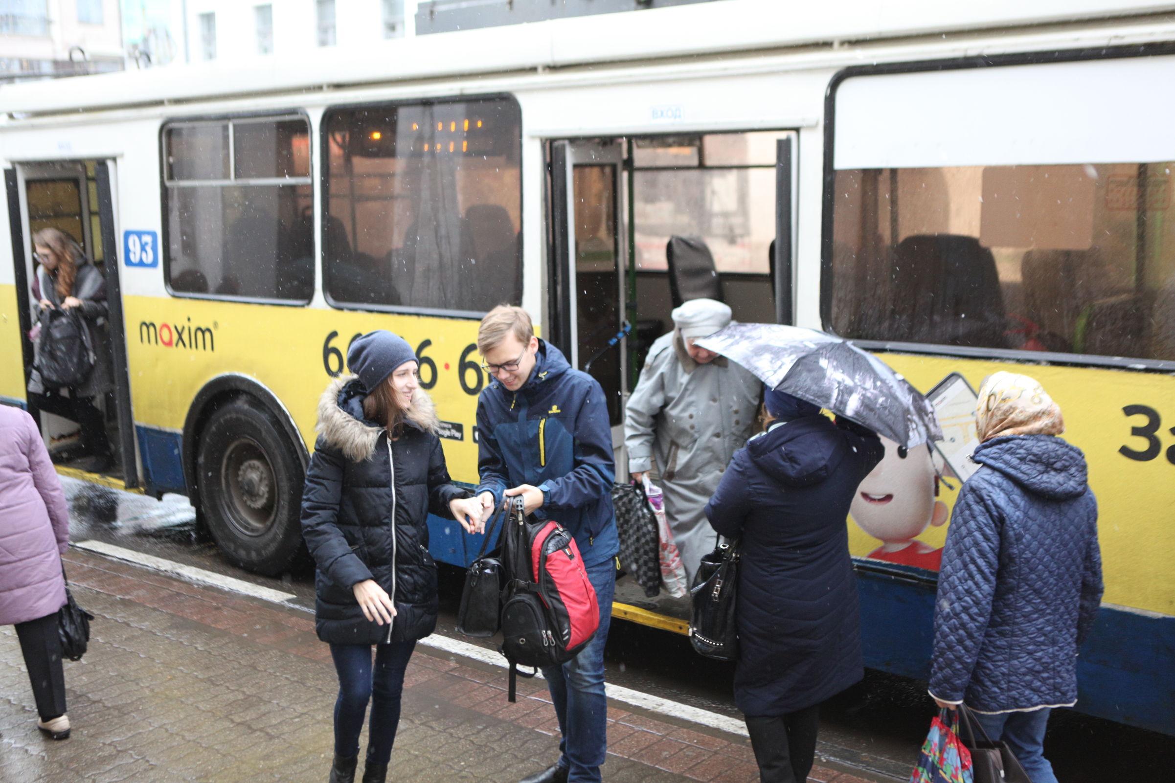 В Ярославле меняется расписание автобусов №4Т