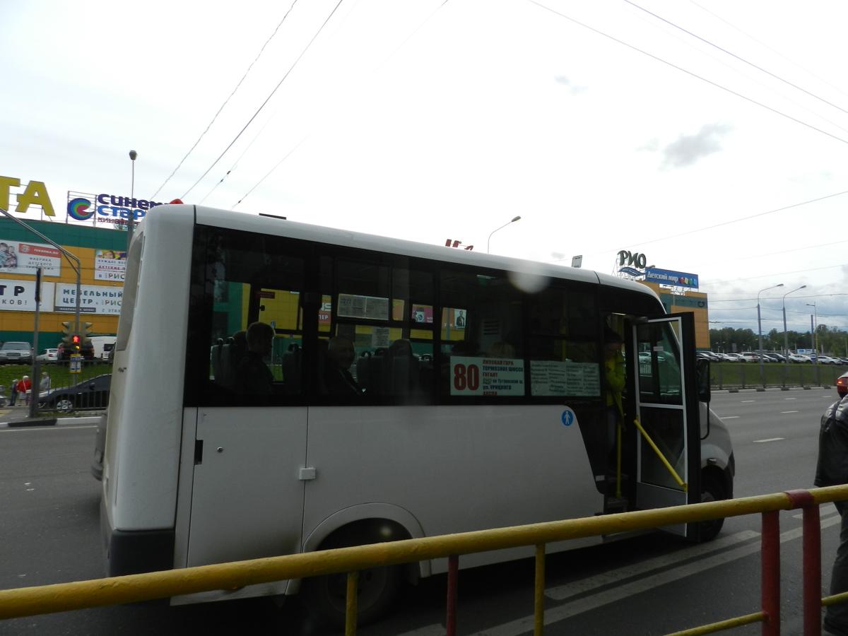 На трех нерегулируемых маршрутах в Ярославле станет меньше автобусов