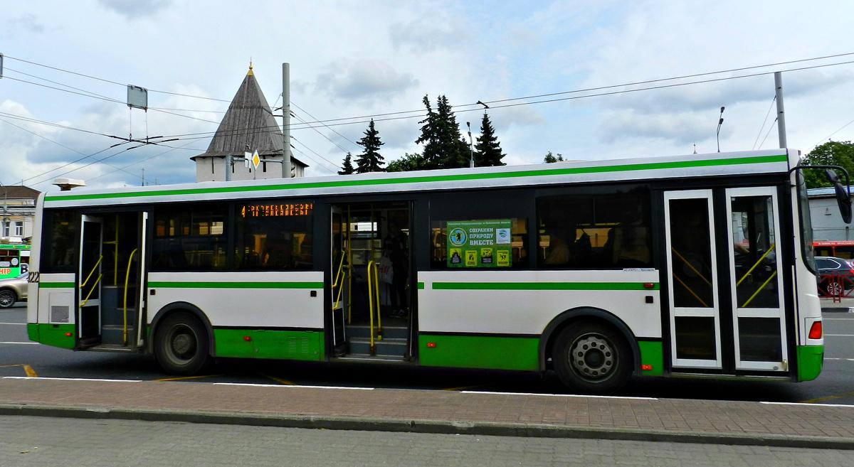В Ярославле меняется расписание одного из автобусов