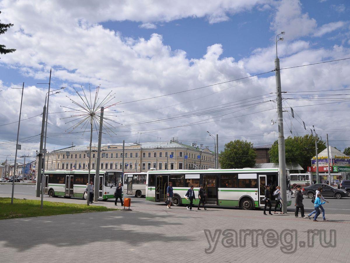В Ярославле после гибели ребенка усилят контроль за техникой безопасности в общественном транспорте