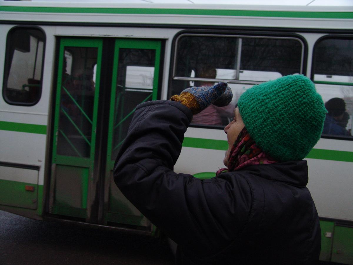 В Ярославле в крещенскую ночь организуют дополнительные рейсы автобуса №34