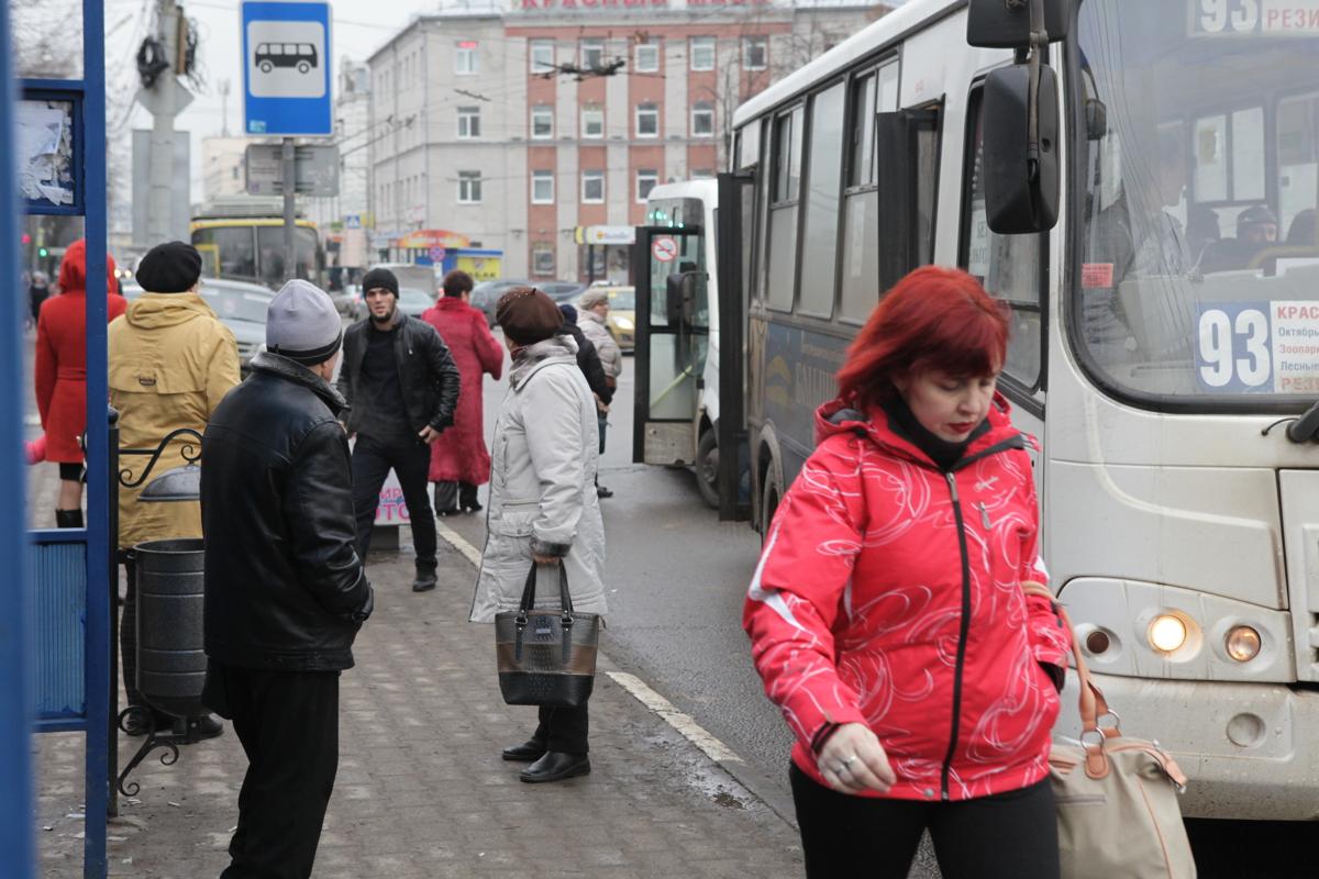 Частные перевозчики взяли паузу: подорожает ли проезд в маршрутках в Ярославле