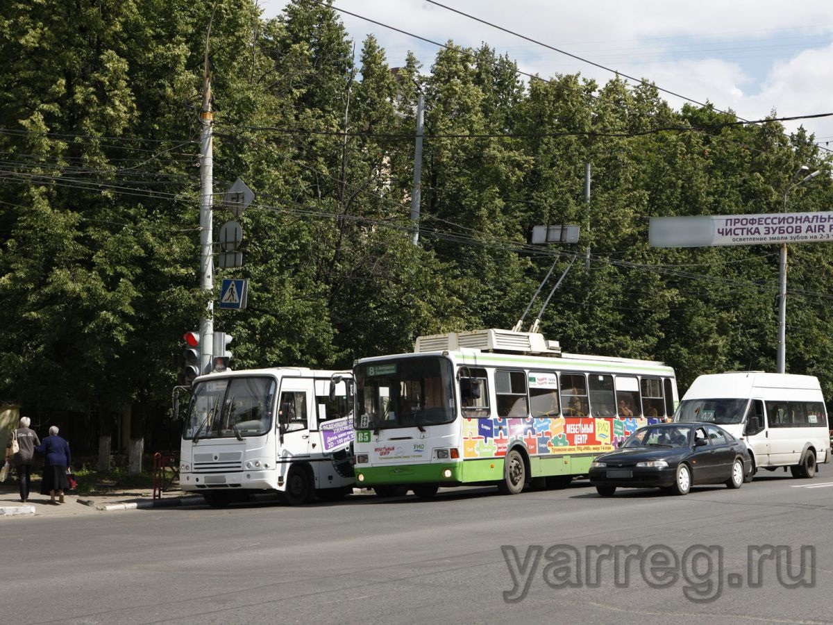 В Брагине перекроют движение транспорта