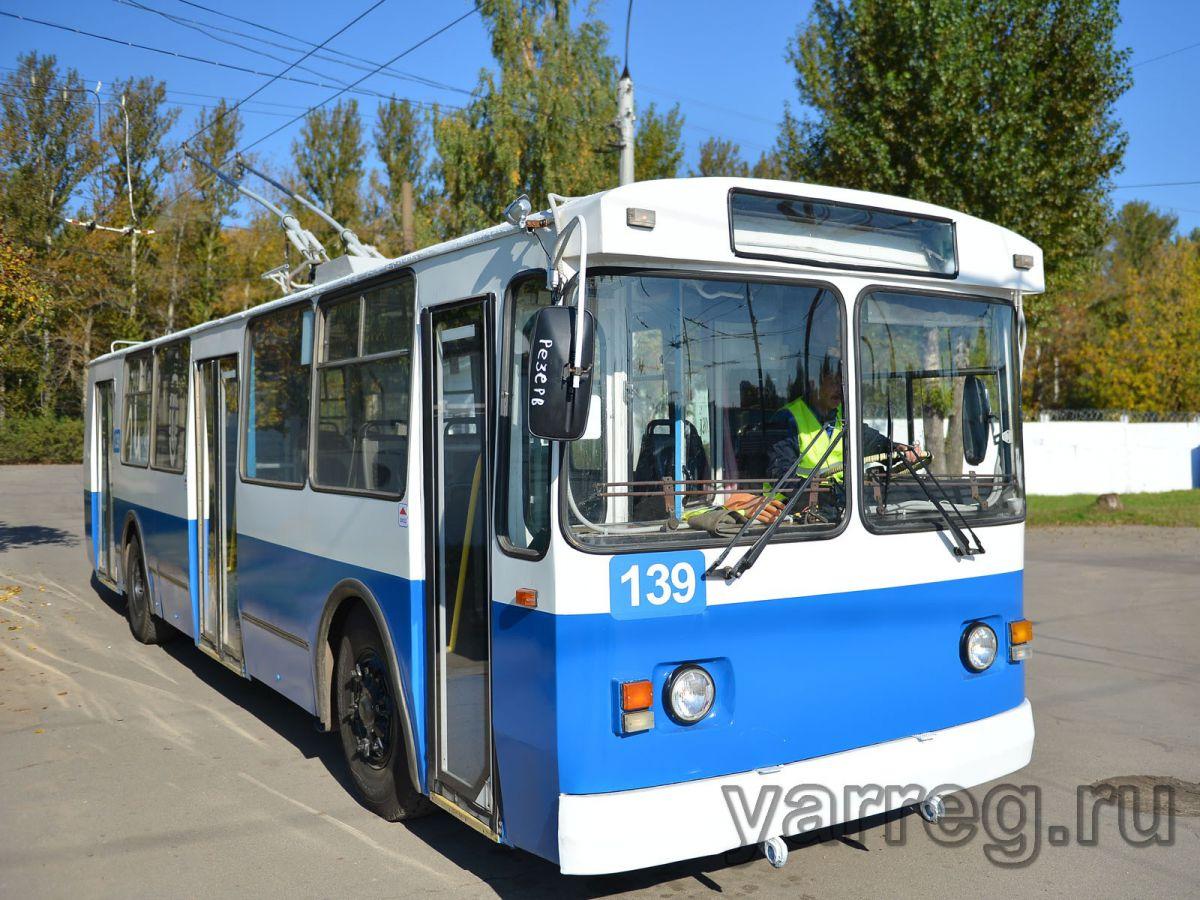 В Рыбинске планируется подорожание проезда в троллейбусах