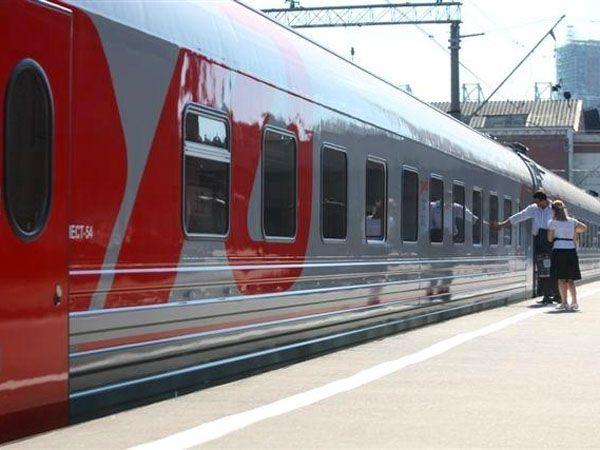 Москву и Рыбинск свяжут дополнительные поезда