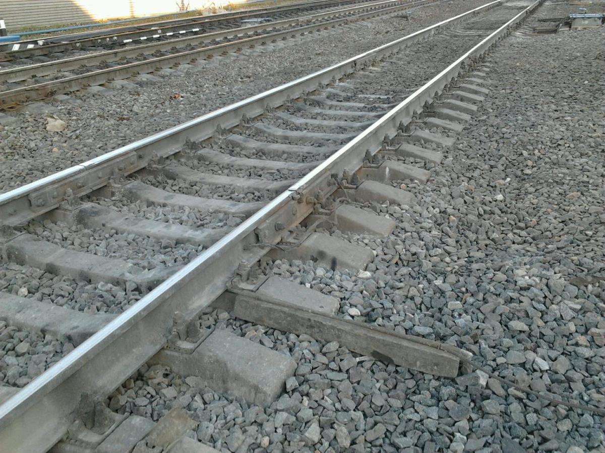 В Ярославле поезд сбил пенсионера