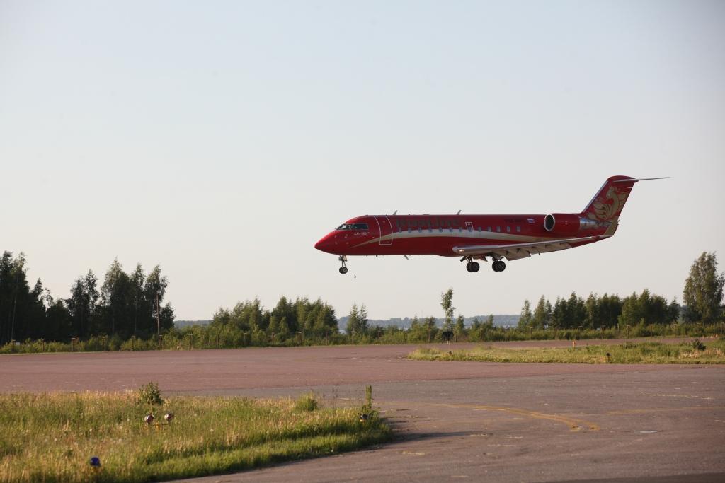 Более 90 жителей смогли вернуться из-за границы при содействии правительства Ярославской области