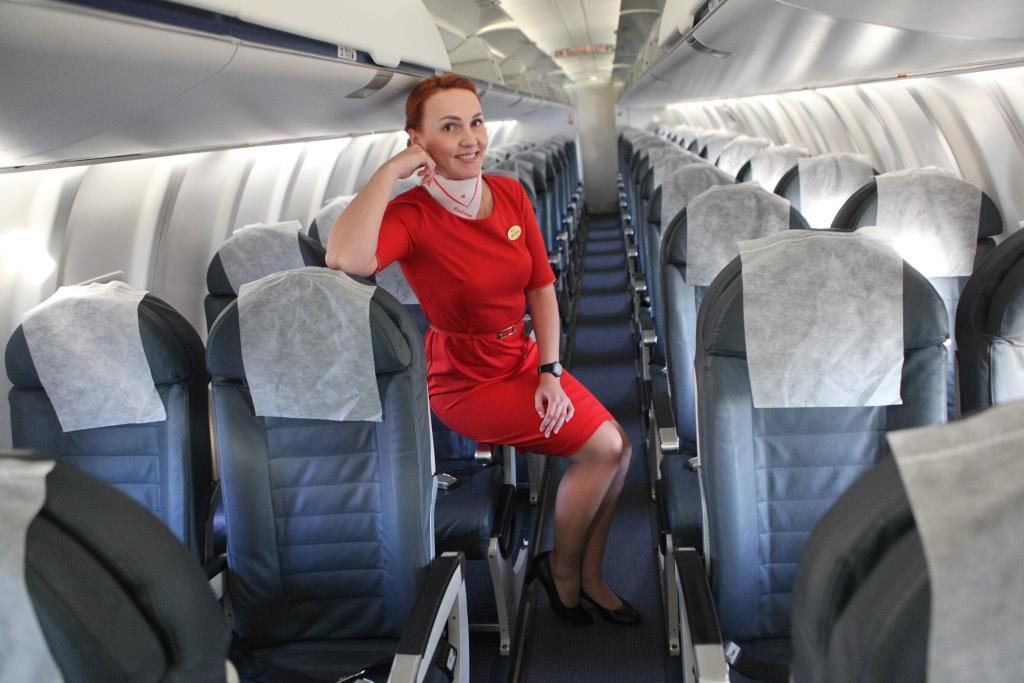 Ярославль вошел в топ-5 самых бюджетных авианаправлений из Москвы на октябрь этого года