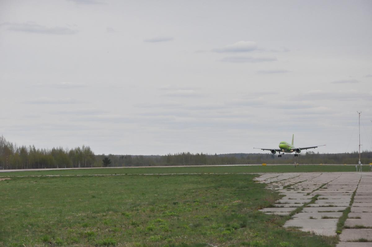 Авиакомпания «S7 Airlines» снижает стоимость билетов в Санкт-Петербург