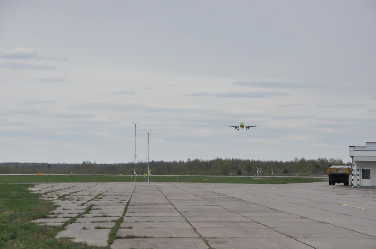 Рейсы из Ярославля в Турцию откладываются