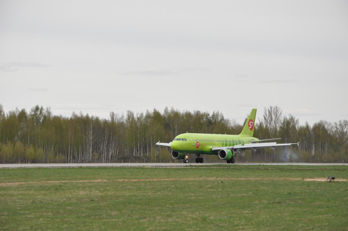 В следующем году из Ярославля в Санкт-Петербург будет организовано четыре рейса в неделю