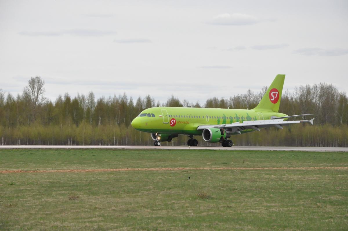 В аэропорту Туношна под Ярославлем следователи проведут проверку