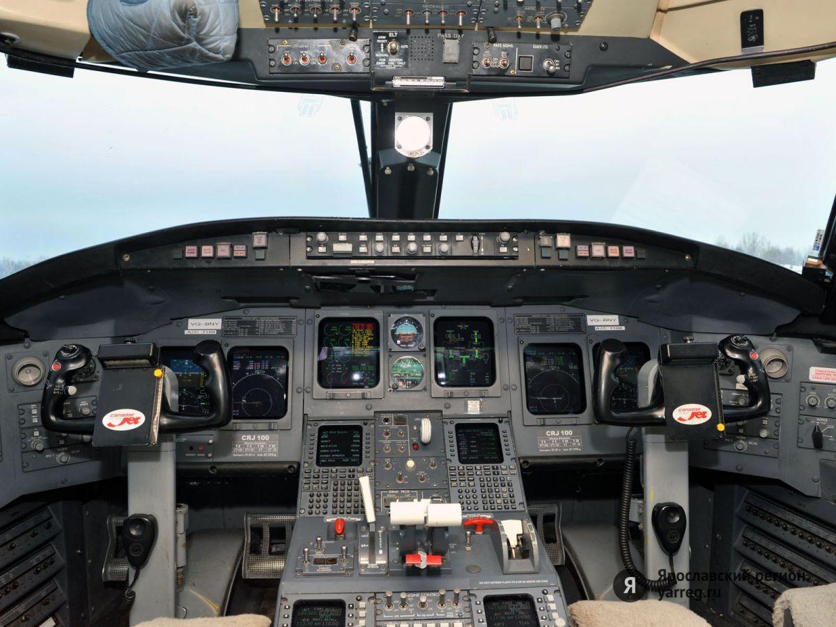 В Ярославской области появится санитарная авиация