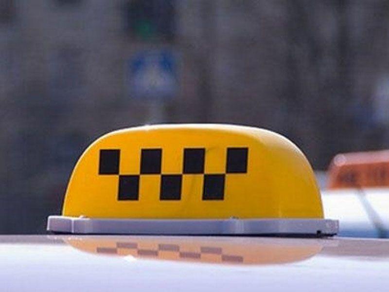 В Рыбинске пассажир угнал автомобиль у таксиста