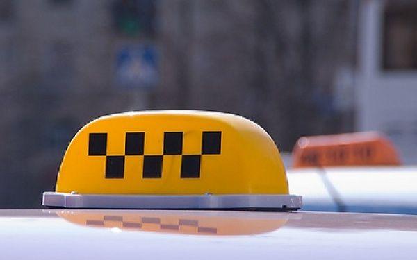 Каждый второй таксист в Ярославле нарушает правила: итоги рейда